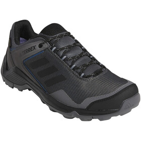 adidas TERREX Eastrail Gore-Tex Zapatillas Senderismo Resistente al Agua Hombre, grey four/core black/grey three